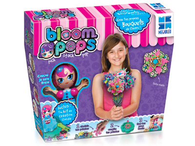 BLOOM POPS™ Bouquets