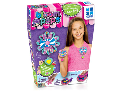 BLOOM POPS™ Sweet Pop
