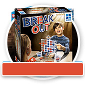 Break Out game in a box