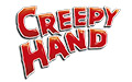 Creepy Hand Game logo