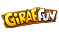 Giraf'fun game logo